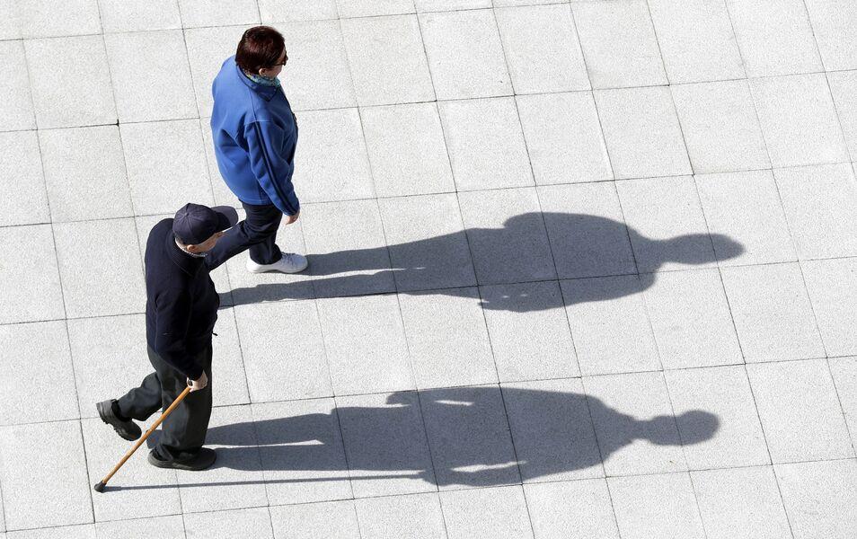 RRHH: Por qué las pensiones de viudedad están en el punto de mira de los políticos (y cómo las cambiarán)