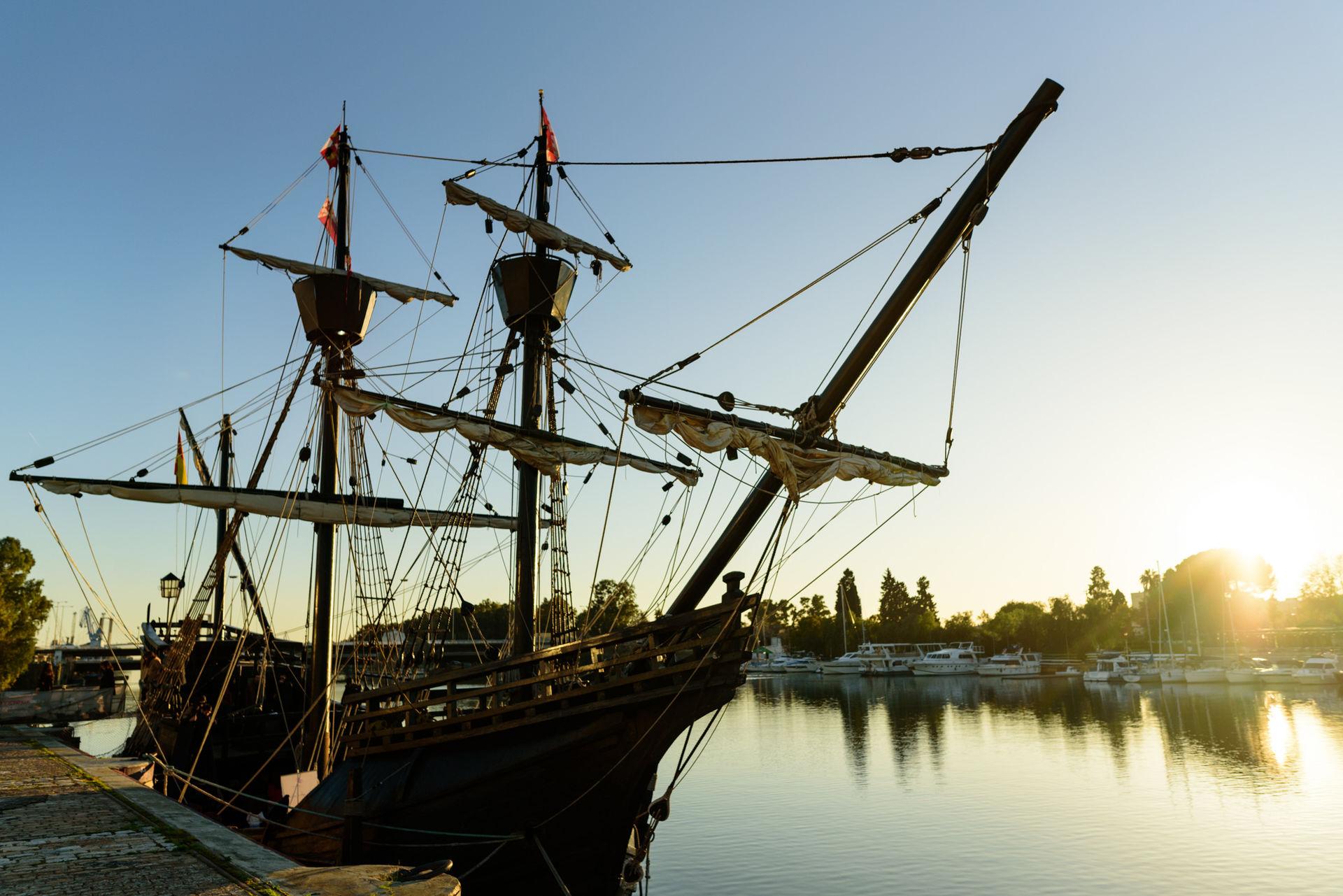 barco-primera-vuelta-mundo-nao-victoria-