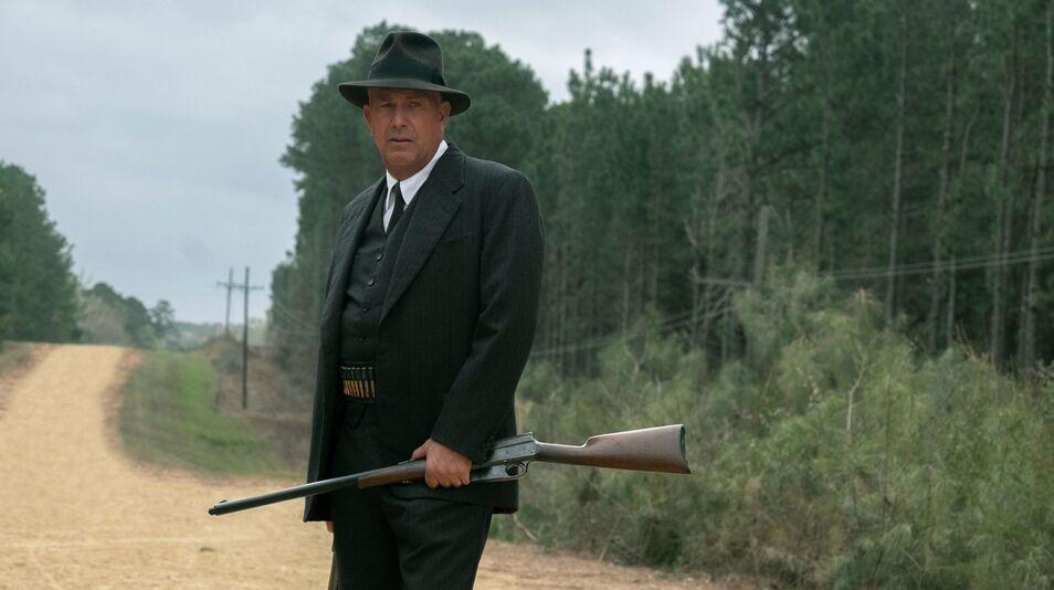 Crítica: 'Emboscada Final', con Kevin Costner y Woody Harrelson