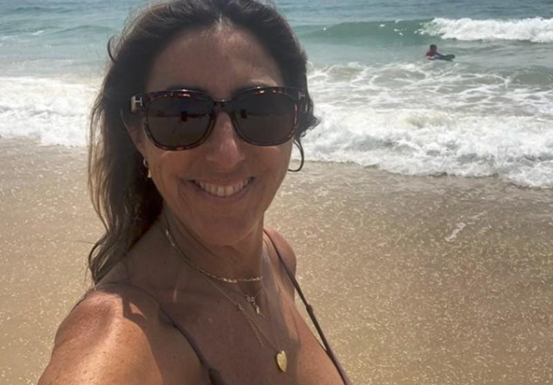 Paz Padilla Cumple Su Promesa Y Se Desnuda Para Sus Seguidores Chic
