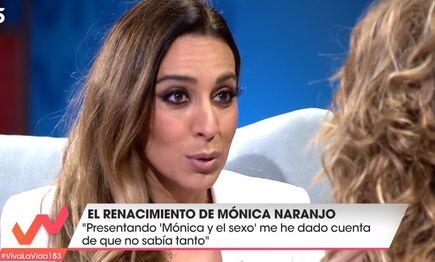 Mónica Naranjo Noticias Reportajes Vídeos Y Fotografías