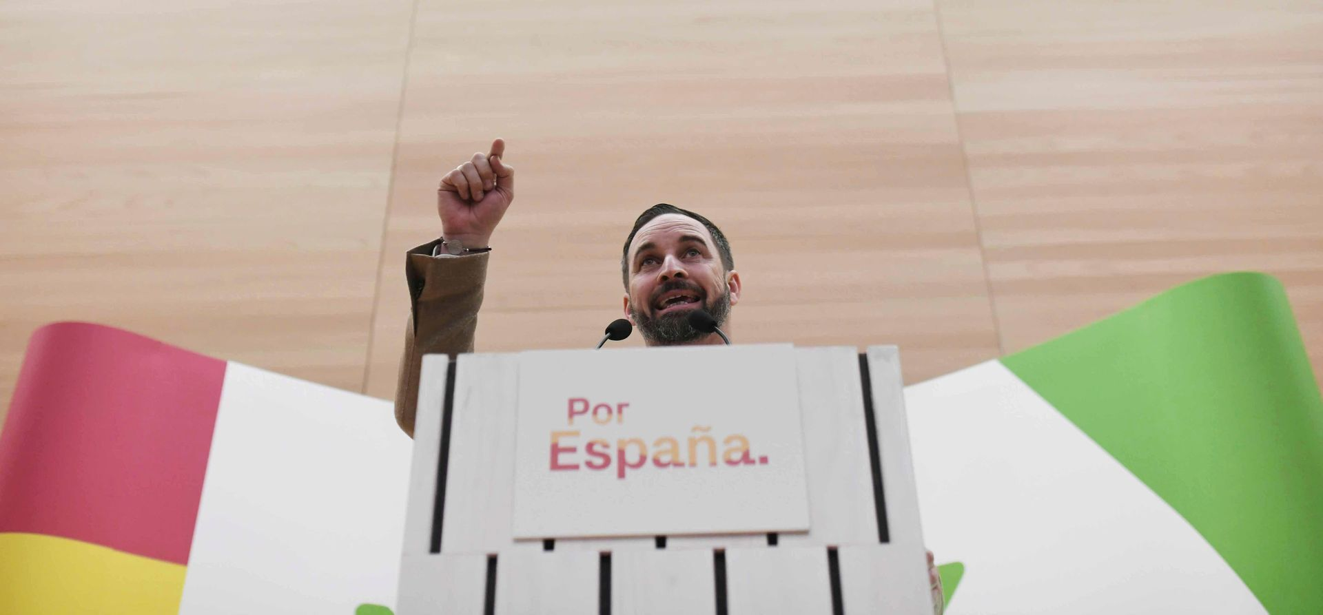 47d23c0e4 Vox propone que los españoles puedan elegir libremente entre sanidad ...