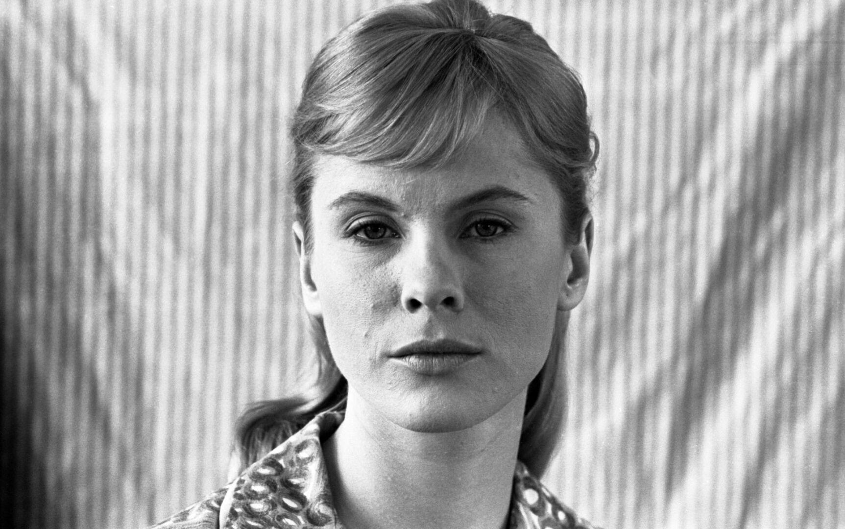 Muere a los 83 años Bibi Andersson, la musa de Ingmar Bergman