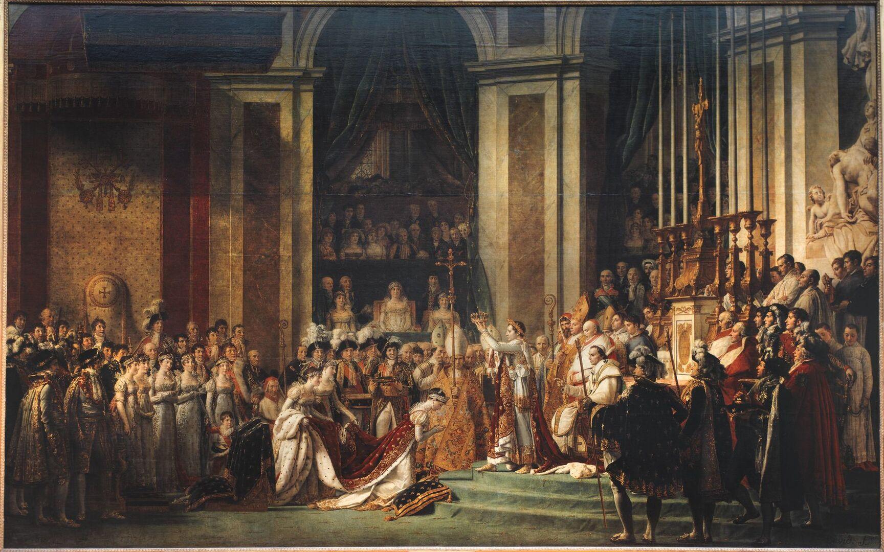 Notre Dame, museo y encarnación de la historia