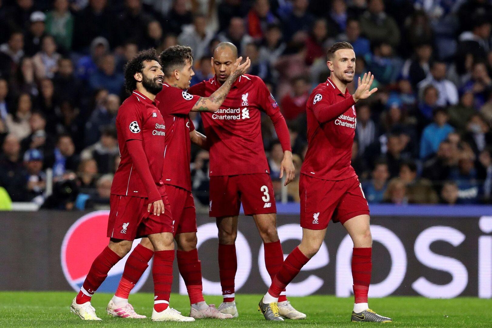 El Liverpool venderá las entradas para aficionados del Barça a precio de oro