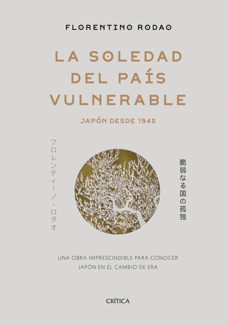 """Florentino Rodao: """"El secreto de Japón es la temeridad, creer en ellos mismos"""""""