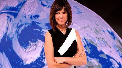 Mónica López, mujer del tiempo en TVE, estalla tras los insultos de una espectadora