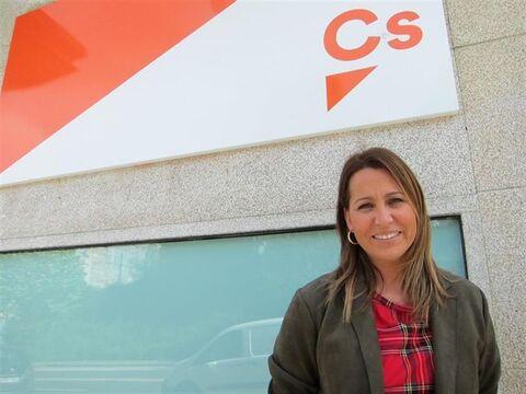 """Cs pide a los gallegos ir a votar para """"no volver a vivir un gobierno bipartito que saqueó la Xunta"""""""