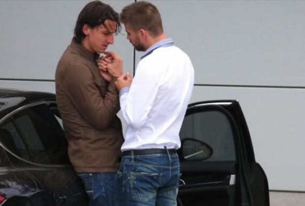 Las increíbles declaraciones de Arthur sobre Piqué y Messi