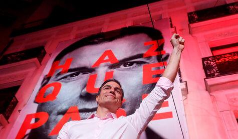 José María Rotellar: La futura política económica de Sánchez: entre el abismo y la incertidumbre