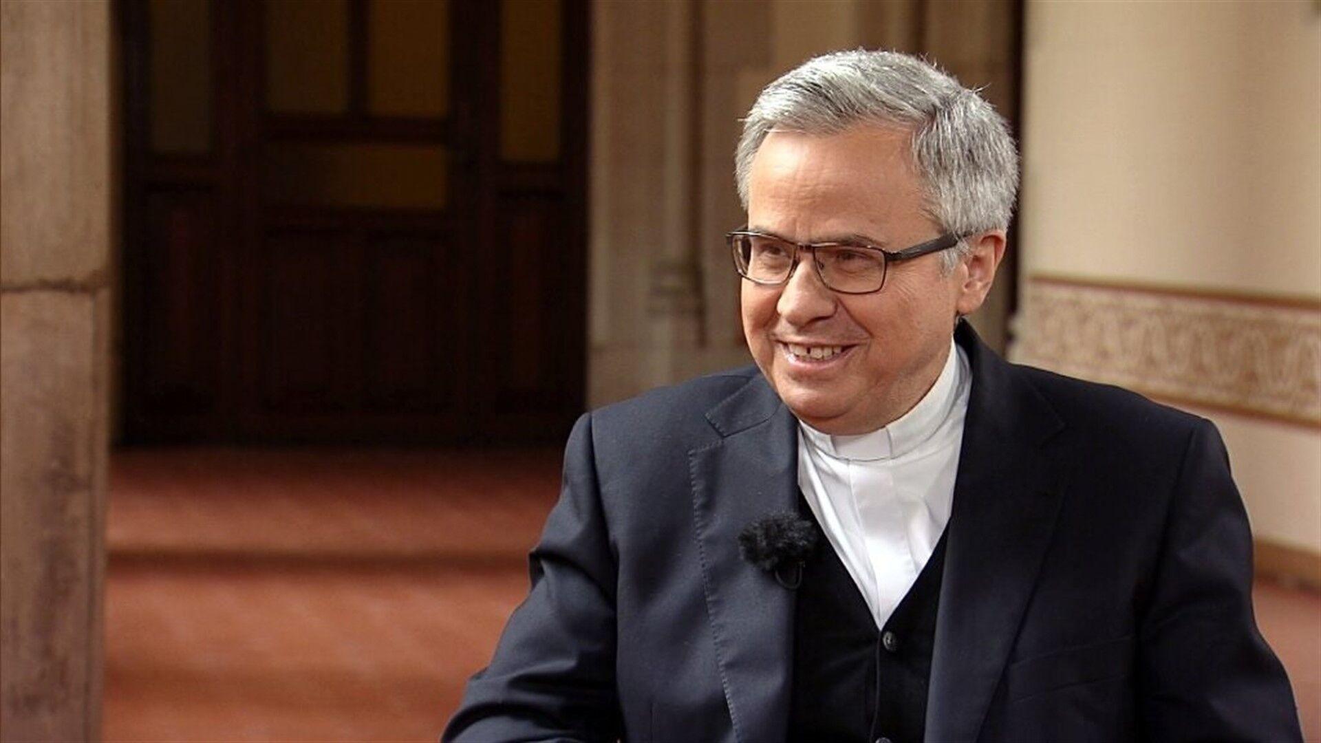 """El obispo Planellas se delata: """"La Iglesia tiene que mostrar en primer lugar un gran amor por el país"""""""