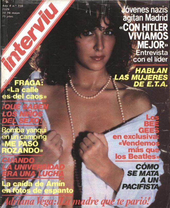 Los Roces De Adriana Vega Con El Banquero Alberto Cortina Chic