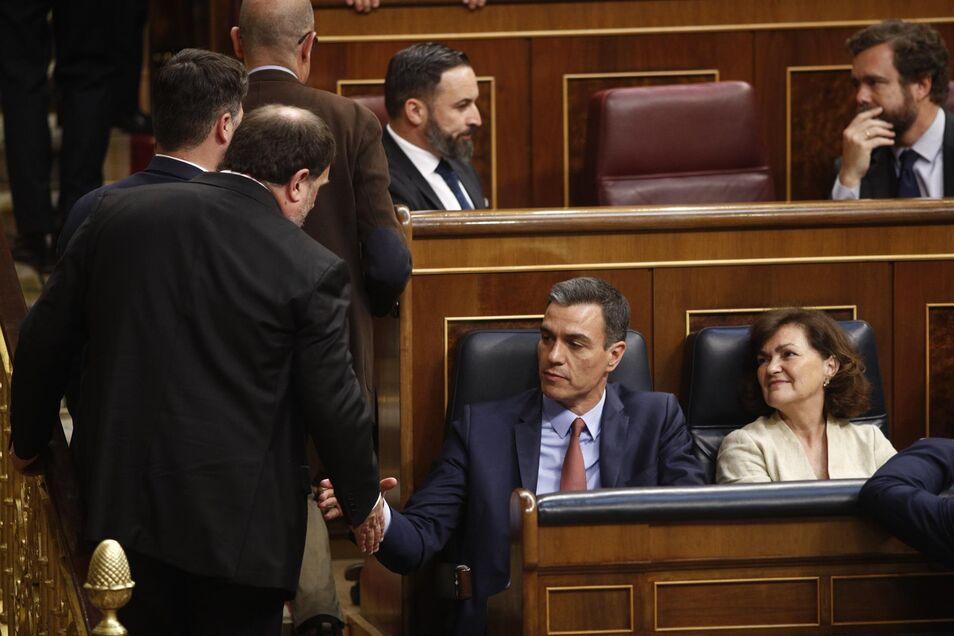 'El Congrés dels Diputats'
