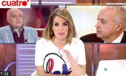 Cuatro Noticias Reportajes Vídeos Y Fotografías Libertad Digital