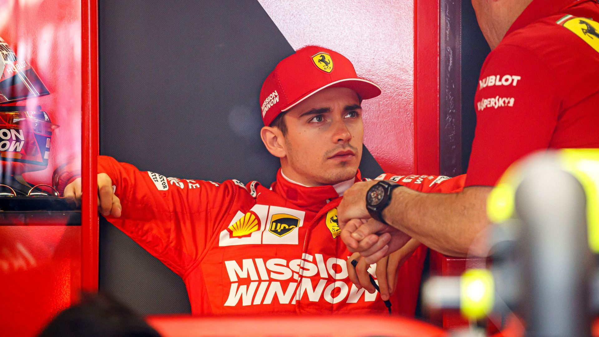 """Resultado de imagen de Leclerc"""""""