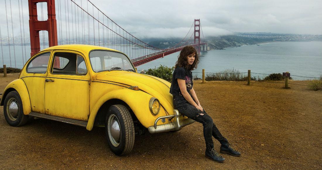 Novedades en Blu-Ray y DVD: 'Bumblebee', 'Better Call Saul', 'En el estanque dorado', 'Despertares'...