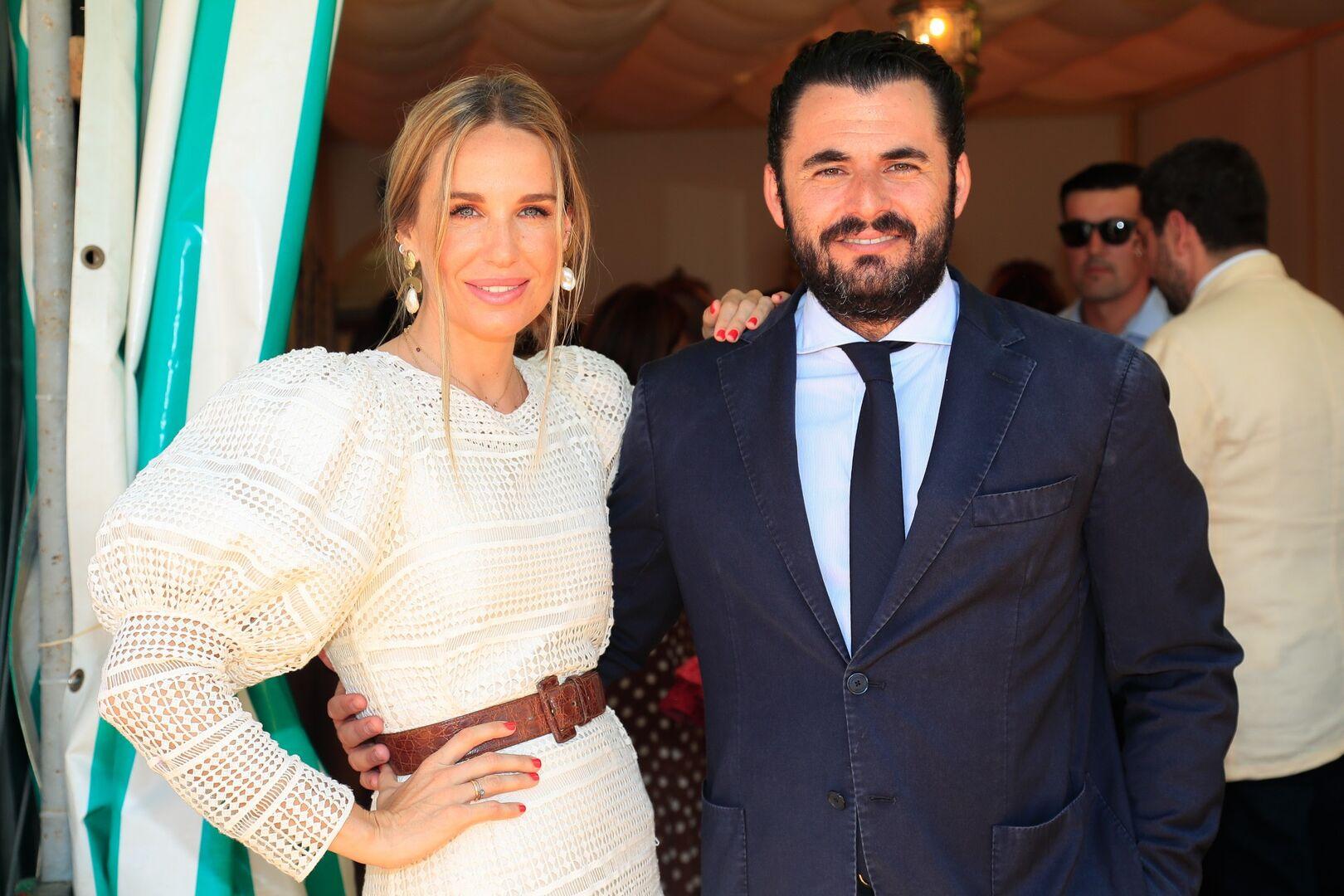 El duro golpe que ha sacudido la vida de Emiliano Suárez y Carola Baleztena