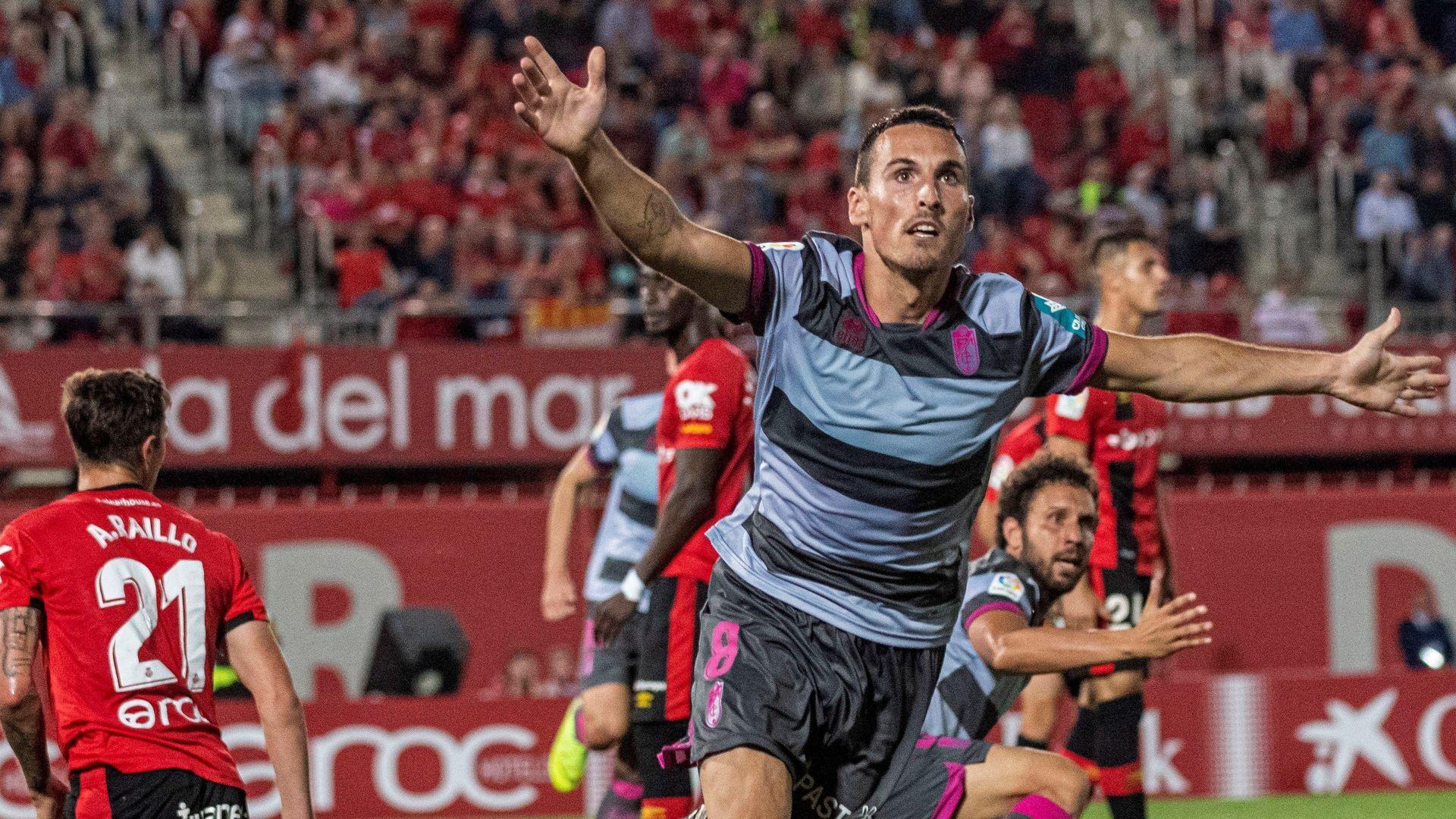 El Granada regresa a Primera y el Rayo Majadahonda baja a Segunda B ...