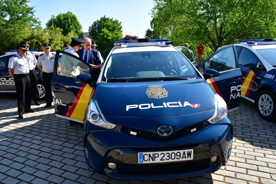 España es uno de los países más seguros del mundo, especialmente para las mujeres