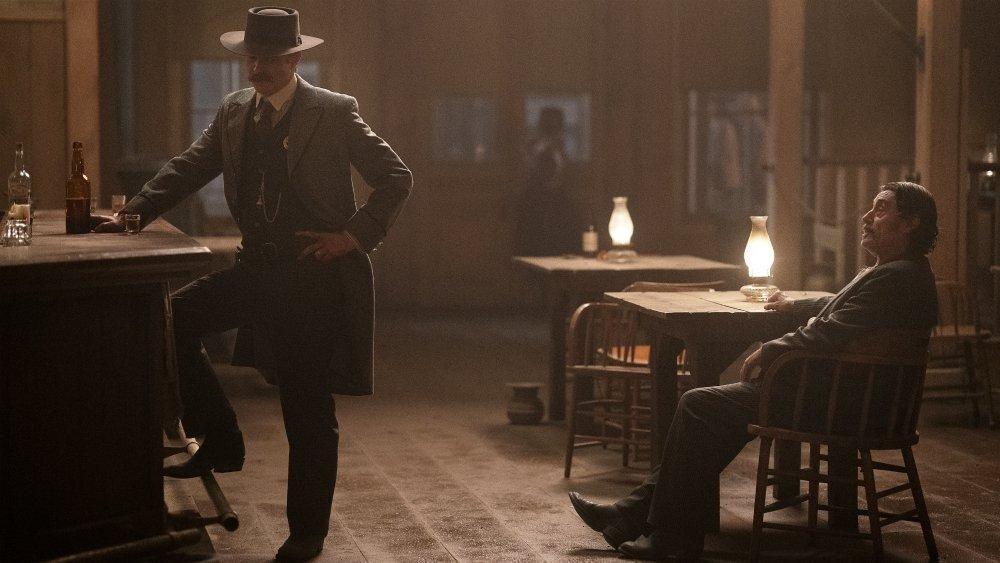 'Deadwood. La película':¿merece la pena el final de la serie cancelada de HBO?