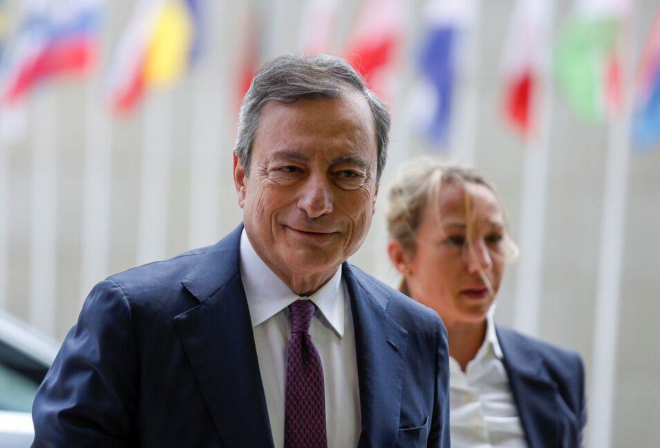 El BCE baraja, entre otras medidas, la compra de deuda y acciones y la aplicación de tipos de interés negativos.