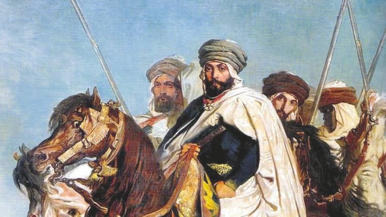 Abderramán III, ¿más español que Pelayo? - Pedro Fernández ...