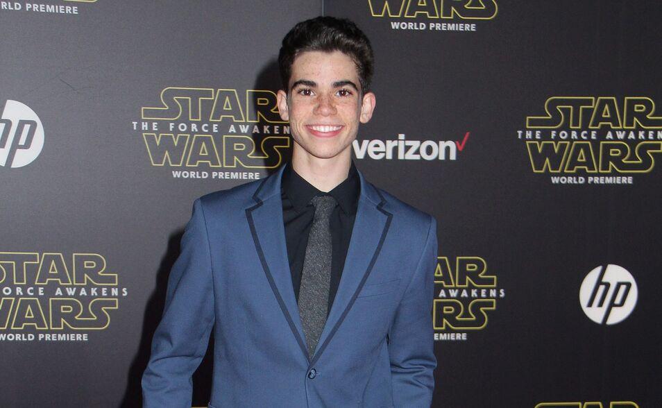 Muere a los 20 años Cameron Boyce, estrella de Disney Channel Cameron-boyce