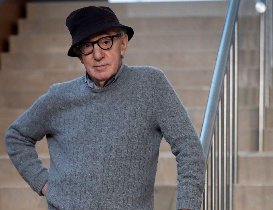 Oti Rodriguez Marchante, adoro a Woody Allen Woody-allen-sansebastian-2019