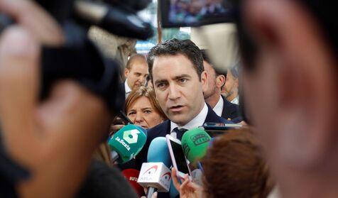 PP y Vox esperan que el desbloqueo en Murcia se extienda pronto a la Comunidad de Madrid