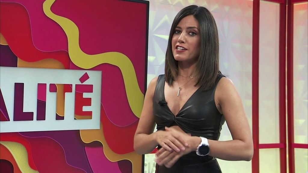 La guerra entre Kiko Matamoros y Laura Fa alcanza a Nuria Marín
