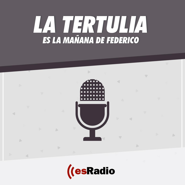 Tertulia de Federico: La Guardia Civil descubre el plan oculto de ERC con la mesa de diálogo