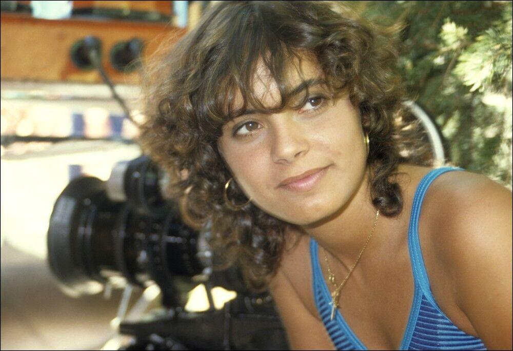 Sonia Martínez Y Las Imágenes Que Motivaron Su Caída De Tve Chic