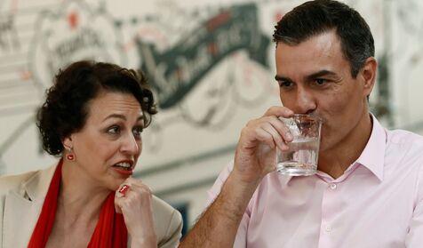 """Sánchez no presentará su nuevo """"proyecto"""" hasta """"finales de agosto, principios de septiembre"""""""
