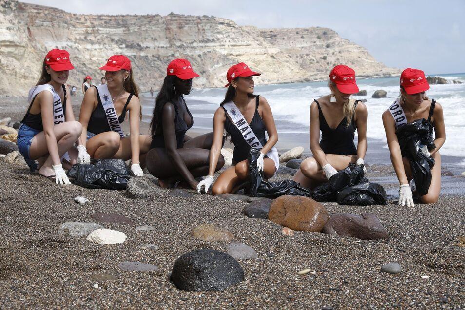 Recta final para las candidatas a Miss Mundo España en Melilla