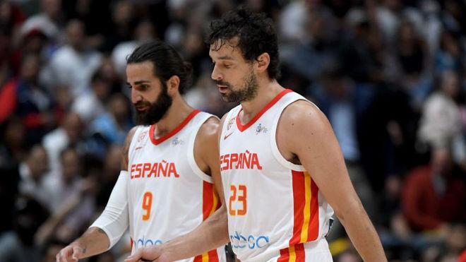 España mete la directa rumbo al Mundial de China al ritmo de