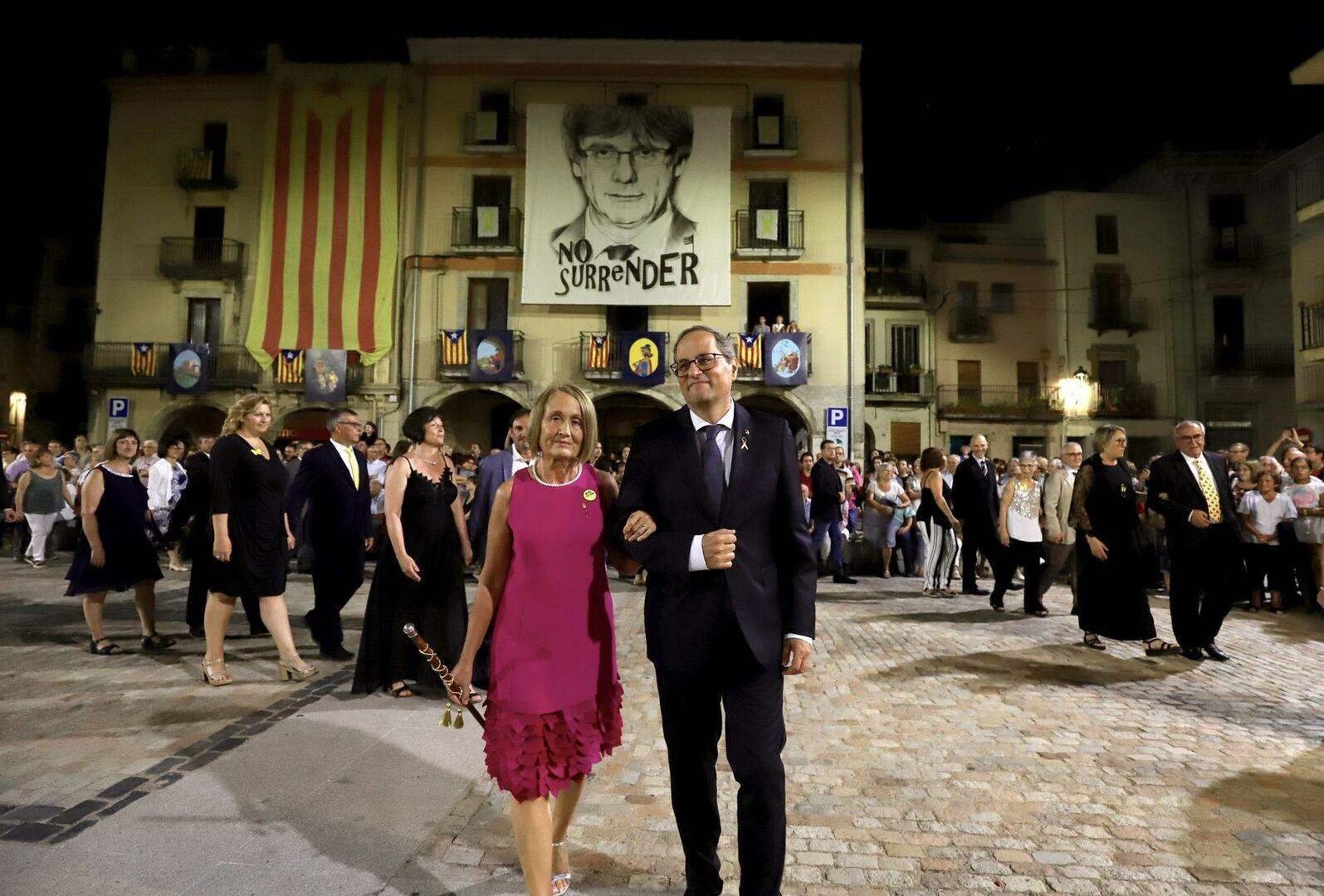 """El separatismo sospecha que Sánchez quiere ir a elecciones por su actuación contra la """"acción exterior"""" catalana"""