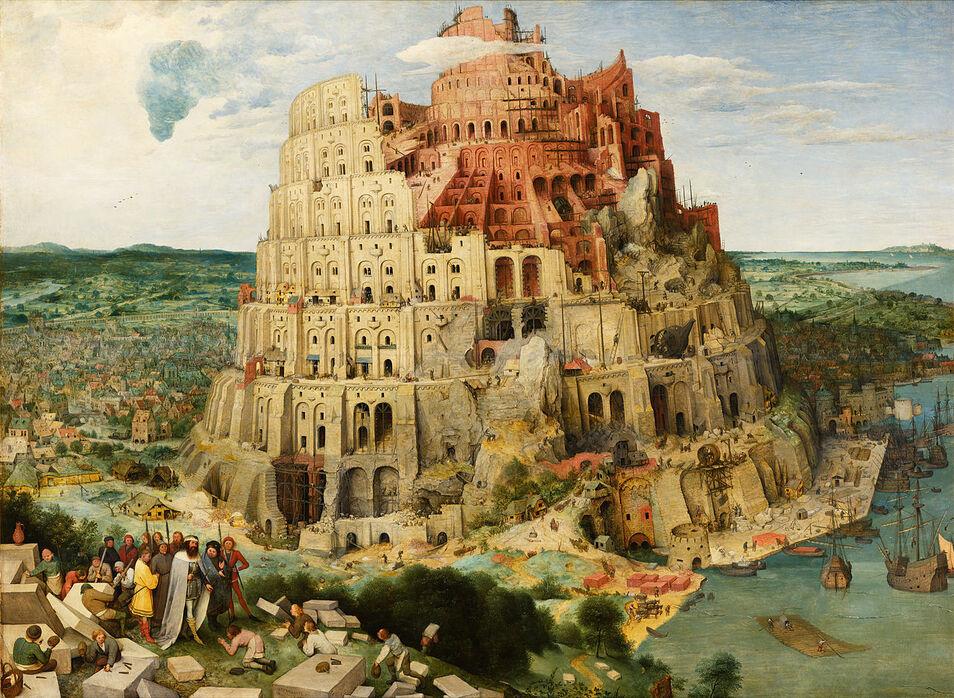 Pieter Bruegel el Viejo, el artista que trataron de utilizar contra Felipe II