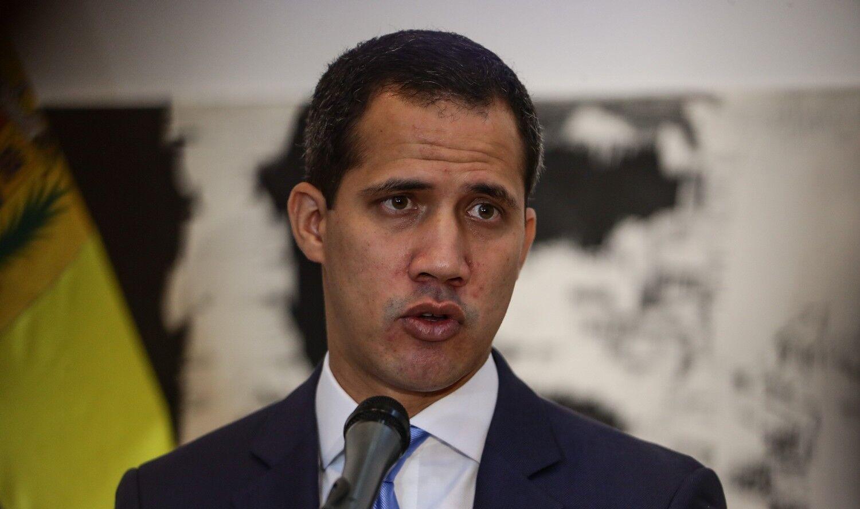 """Guaidó anuncia creación de un """"centro de Gobierno"""" a cargo de Leopoldo López"""