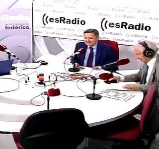 Federico a las 8: Garzón cobró 1,85 millones por asesorar a un general chavista