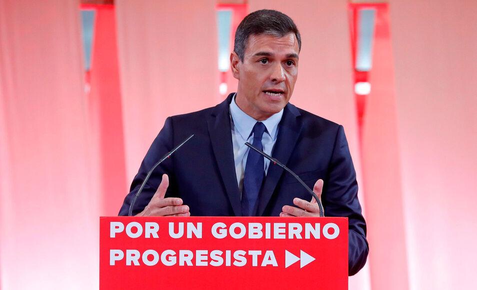 Las cuatro recetas para sortear la crisis que Pedro Sánchez debería aprender