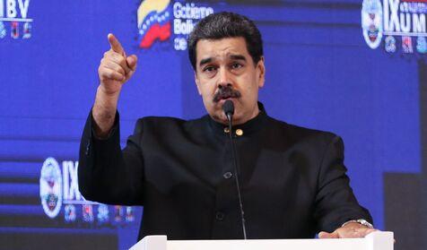 Temblores en Moncloa: si Maduro habla les deja con el culo al aire