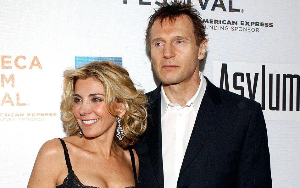 La muerte que se cebó con Liam Neeson hace diez años - Chic