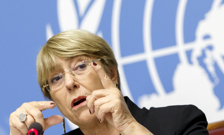"""La ONU sigue documentando """"casos de posibles ejecuciones extrajudiciales"""" en Venezuela"""