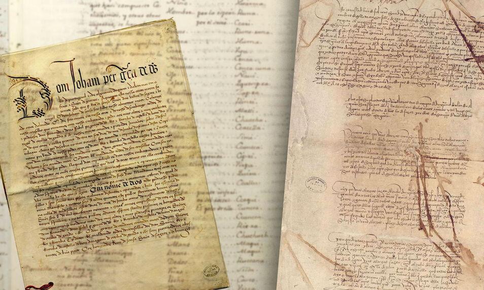 El Archivo de Indias, el testimonio tangible de una época gloriosa para el imperio español