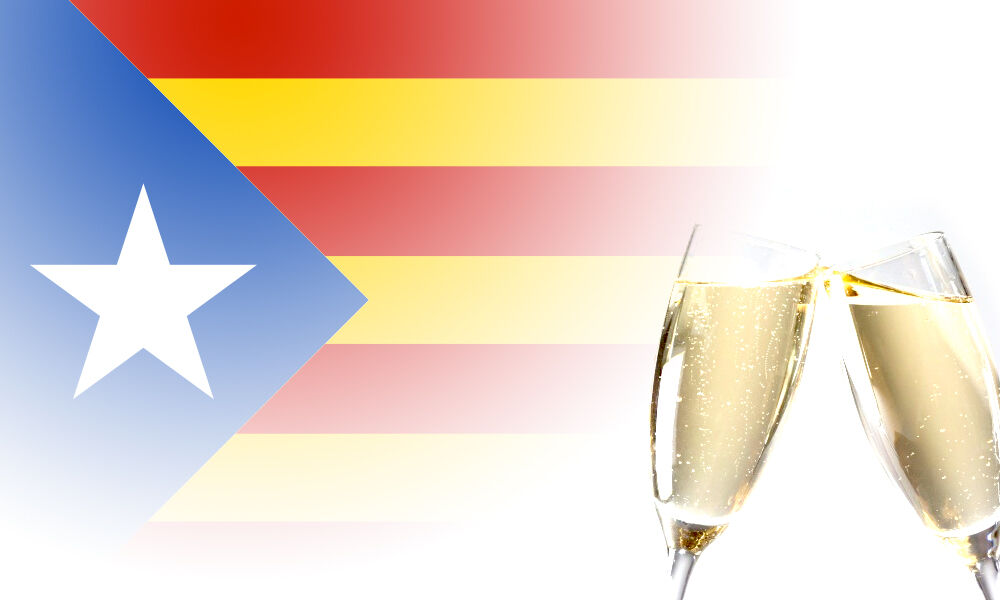 El cava catalán se enfrenta ahora al boicot de los separatistas
