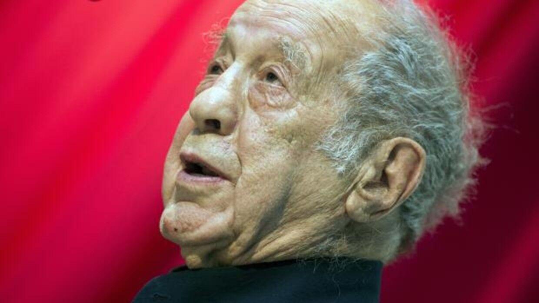 Muere Robert Frank, gran fotógrafo de los EEUU del siglo XX, a los 94 años