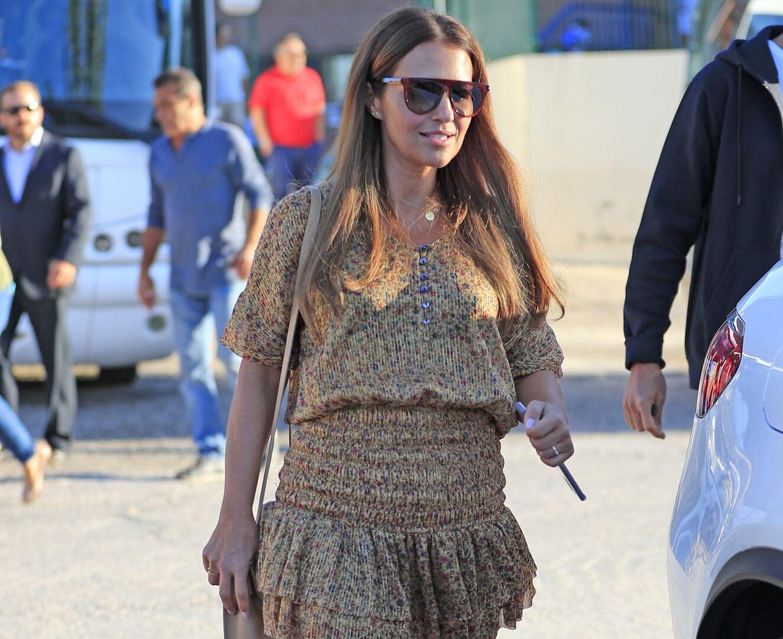 ¿Está Paula Echevarría embarazada?