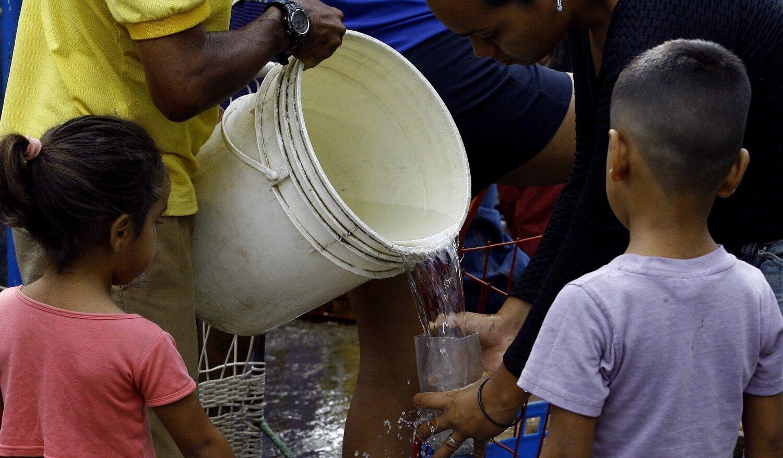 Unicef alerta de que cerca de un millón de niños está sin escolarizar en Venezuela