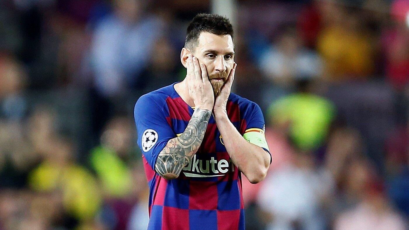 """Imanol Alguacil: """"Messi no encajaría con los valores y la forma de ser de la Real Sociedad"""""""