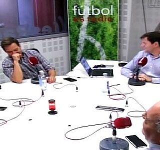 Fútbol es Radio: Previa del Noruega-España